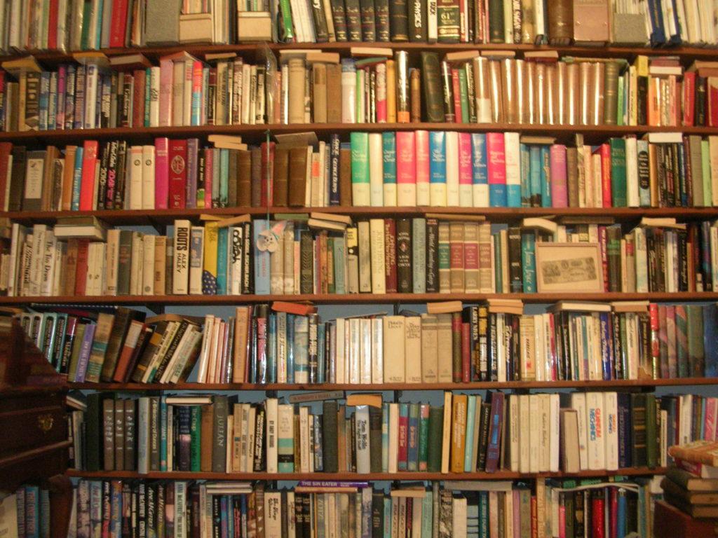 books for self-improvement